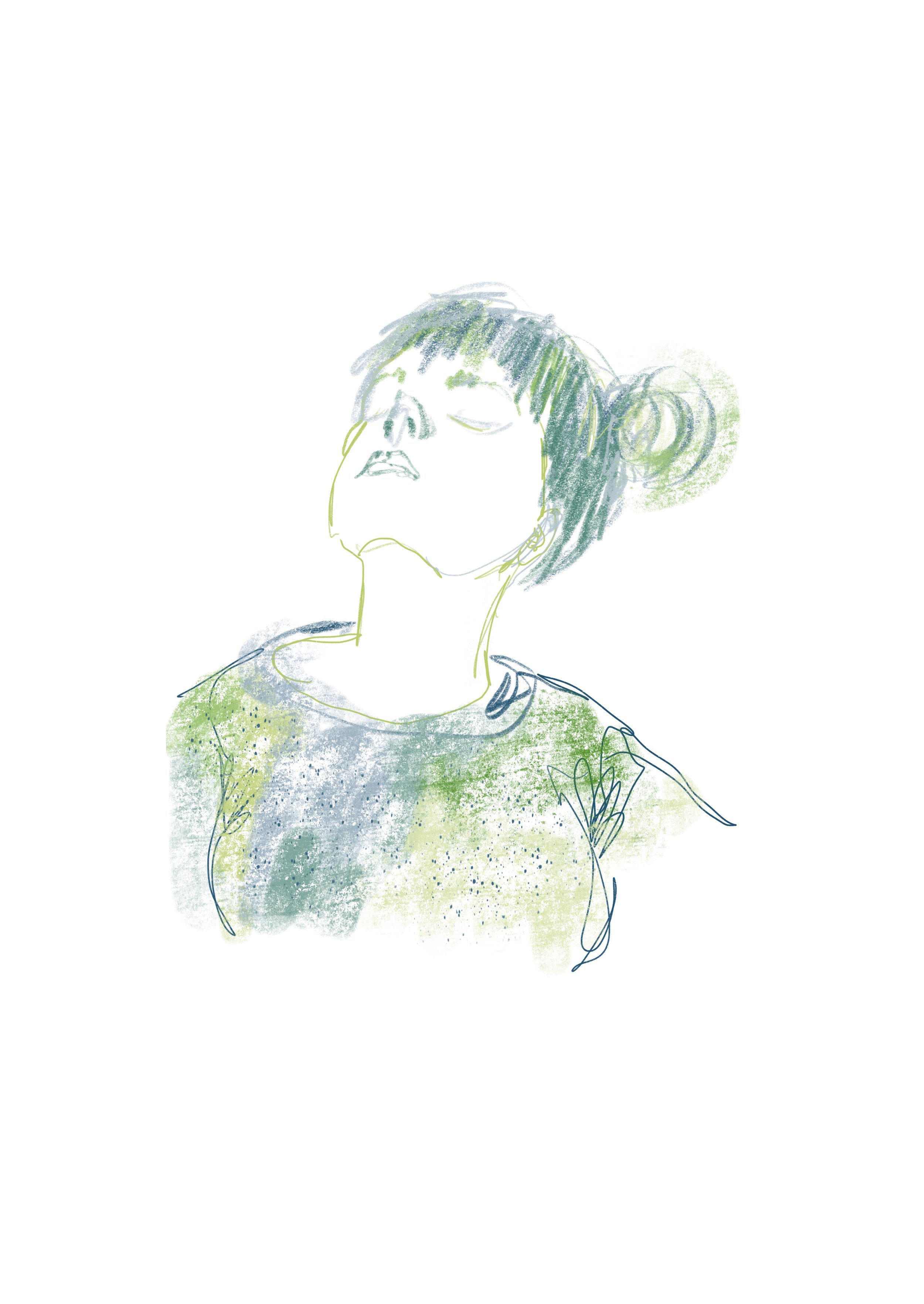 Illustrator for WEN's 'Soil Sisters'  an exciting 3-year project run by WEN that supports recovery and development of vulnerable women in traumatic transitions within women's refuge settings.- building collaborative, therapeutic garden spaces in womens' refuges across multiple locations in London. 2018 - 2020