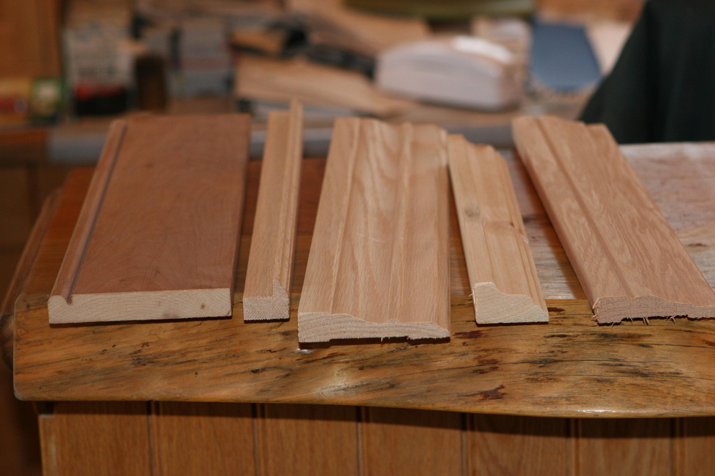 Various Moulding profiles (4).JPG