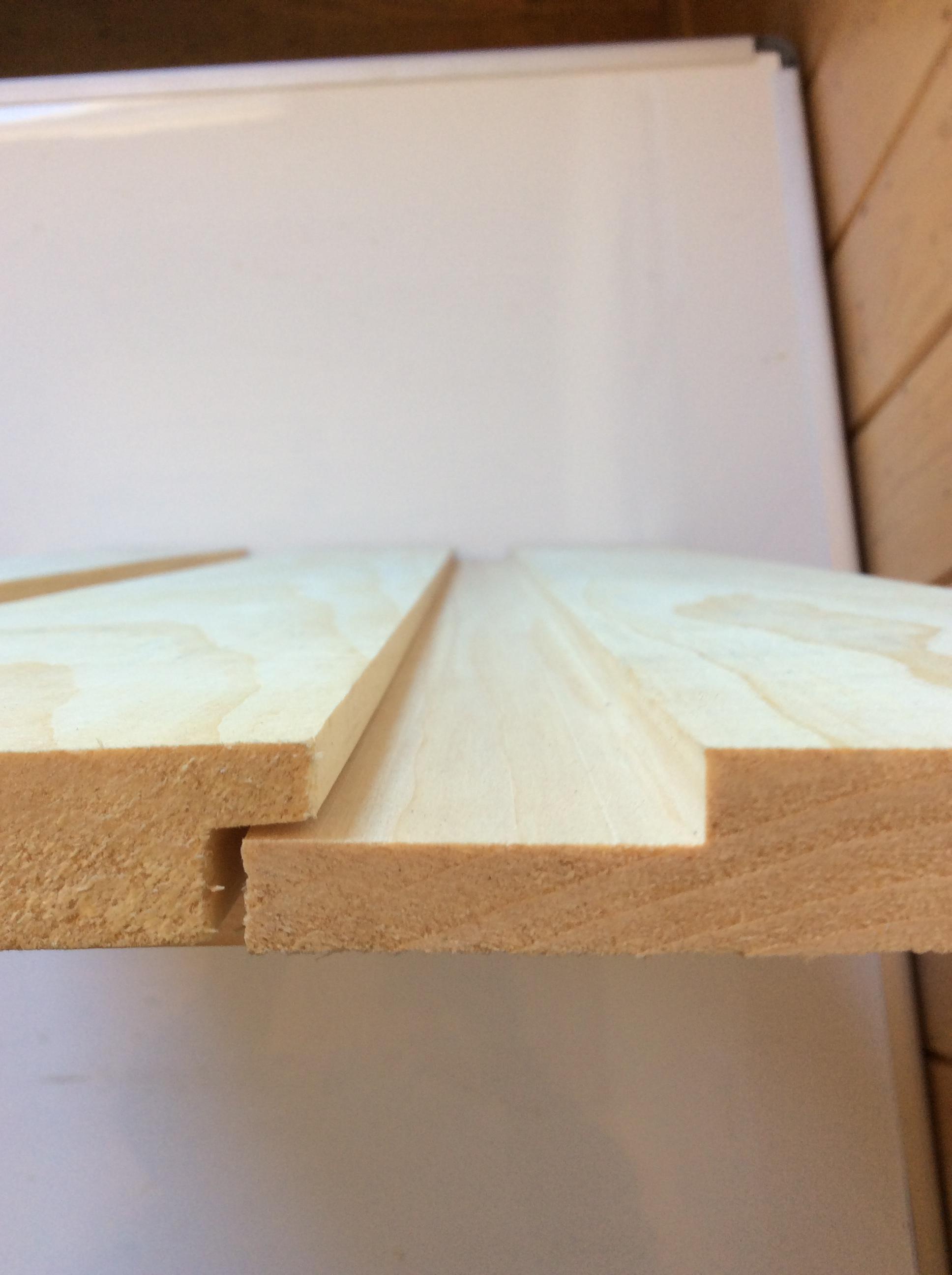 Siding Valente Lumber