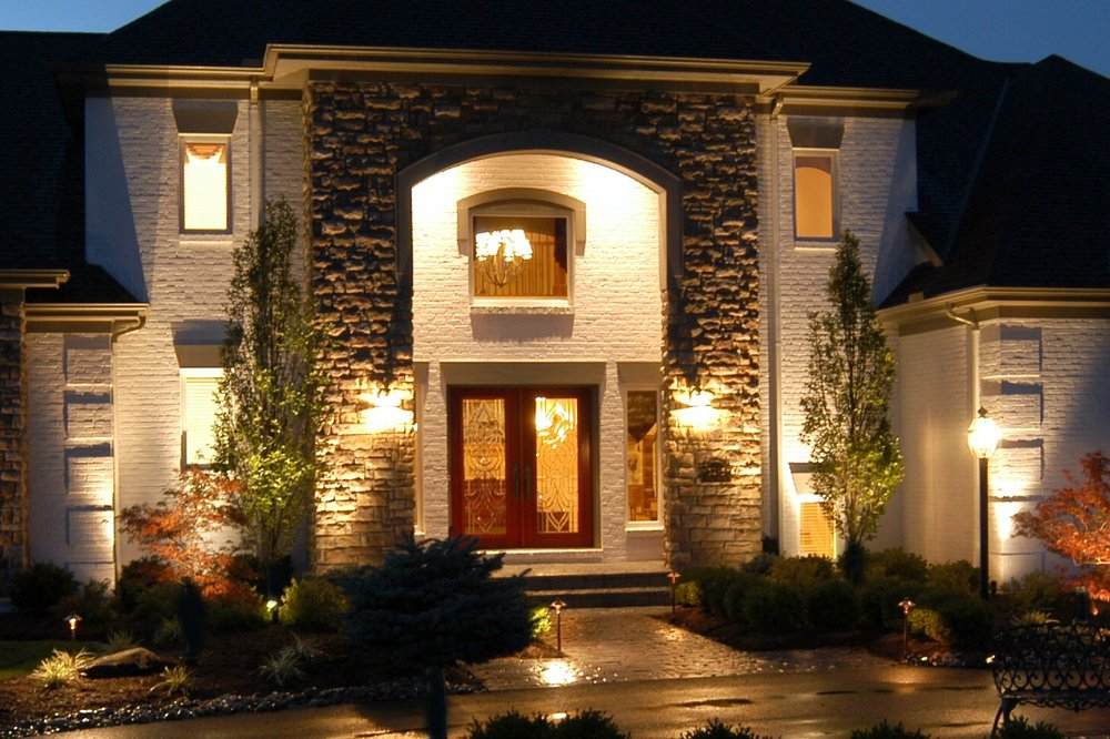 How Outdoor Landscape Lighting Can Enhance Your Home This