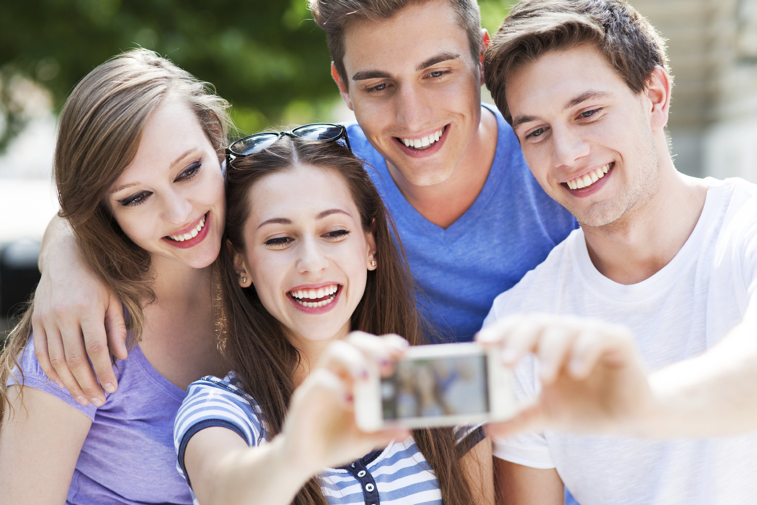 Teen's dentistry is important for maintaining proper oral health.