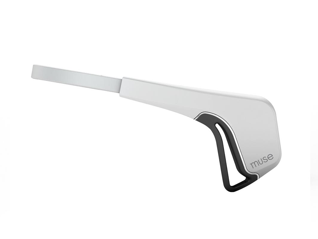 Muse Brainwave sensing Headband