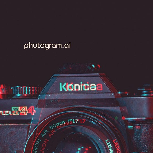 Announcing some big news next week! ⠀⠀⠀⠀⠀⠀⠀⠀⠀⠀⠀⠀⠀⠀⠀⠀⠀⠀⠀⠀⠀⠀⠀⠀ Photo by @cristianescobar7 on @unsplash ⠀⠀⠀⠀⠀⠀⠀⠀⠀⠀⠀⠀⠀⠀⠀⠀⠀⠀⠀⠀⠀⠀⠀⠀ #photogram #photography #camera #konica #sony #nikon #canon #fuji #computationalphotography #artificialintelligence #canonphotography #hasselblad