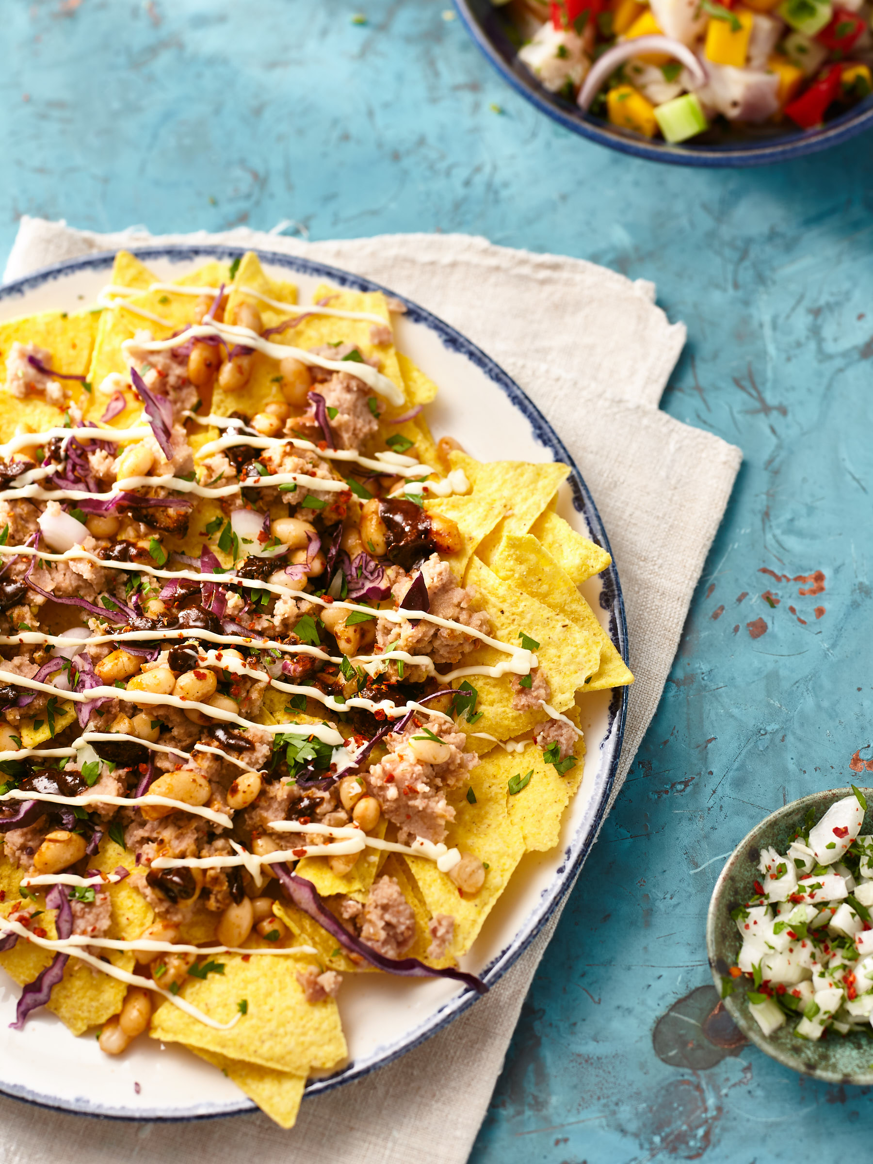 Tortilla-Chips