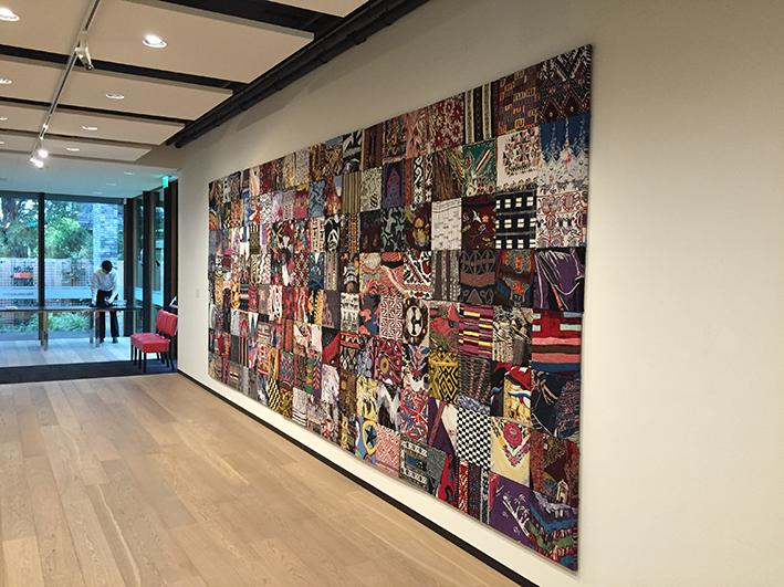 My Town, Museum Rijswijk, solo exhibition, 2015