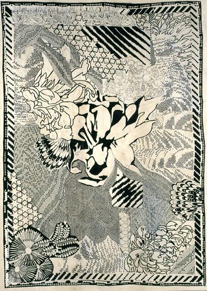 Compositie in Zwart-Wit 235x165 cm.jpg