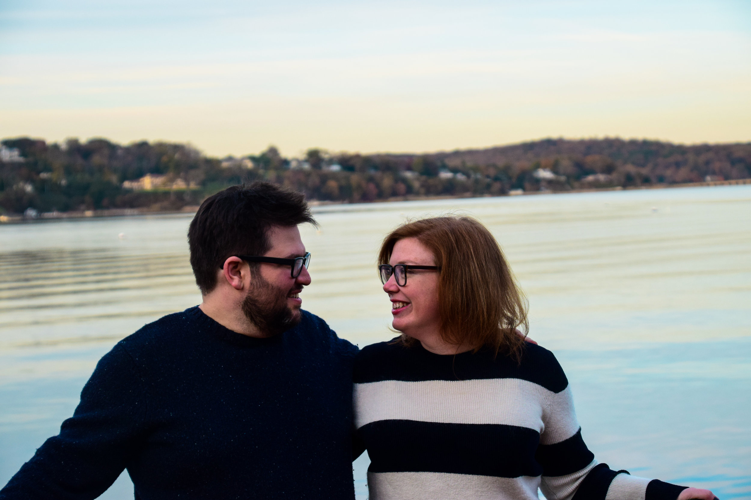 Ali & Tim's Engagement Photos