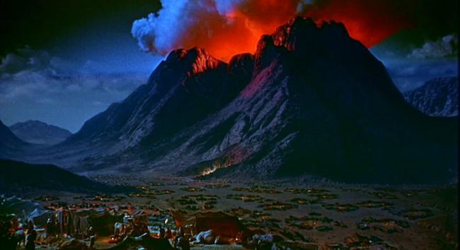 """""""Mount Sinai"""" by Jan Domela"""