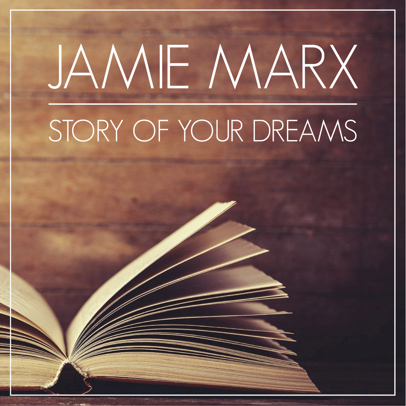 Story of Your Dreams cover art