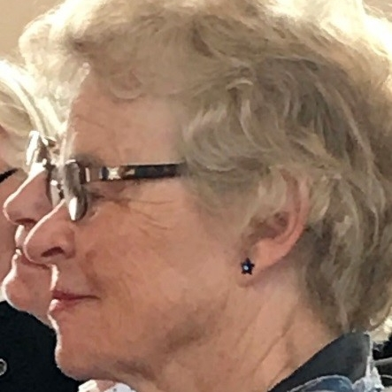 Norma Goff, Heart of the Church, who has tirelessly devoted her time and energy to respond and to encourage others to attend to so many community and individual needs.