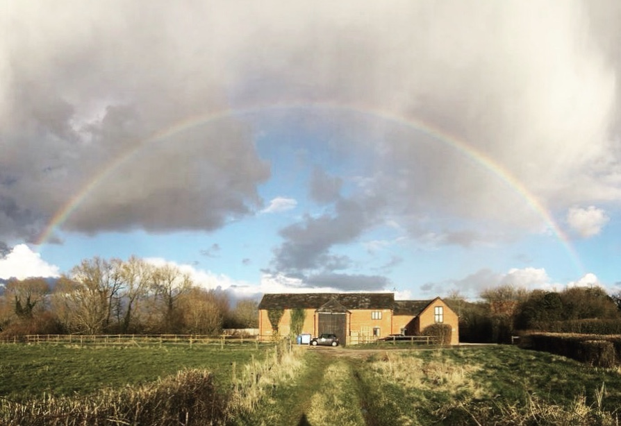 Tigerplay HQ, The Red Barn in Wiltshire, UK.