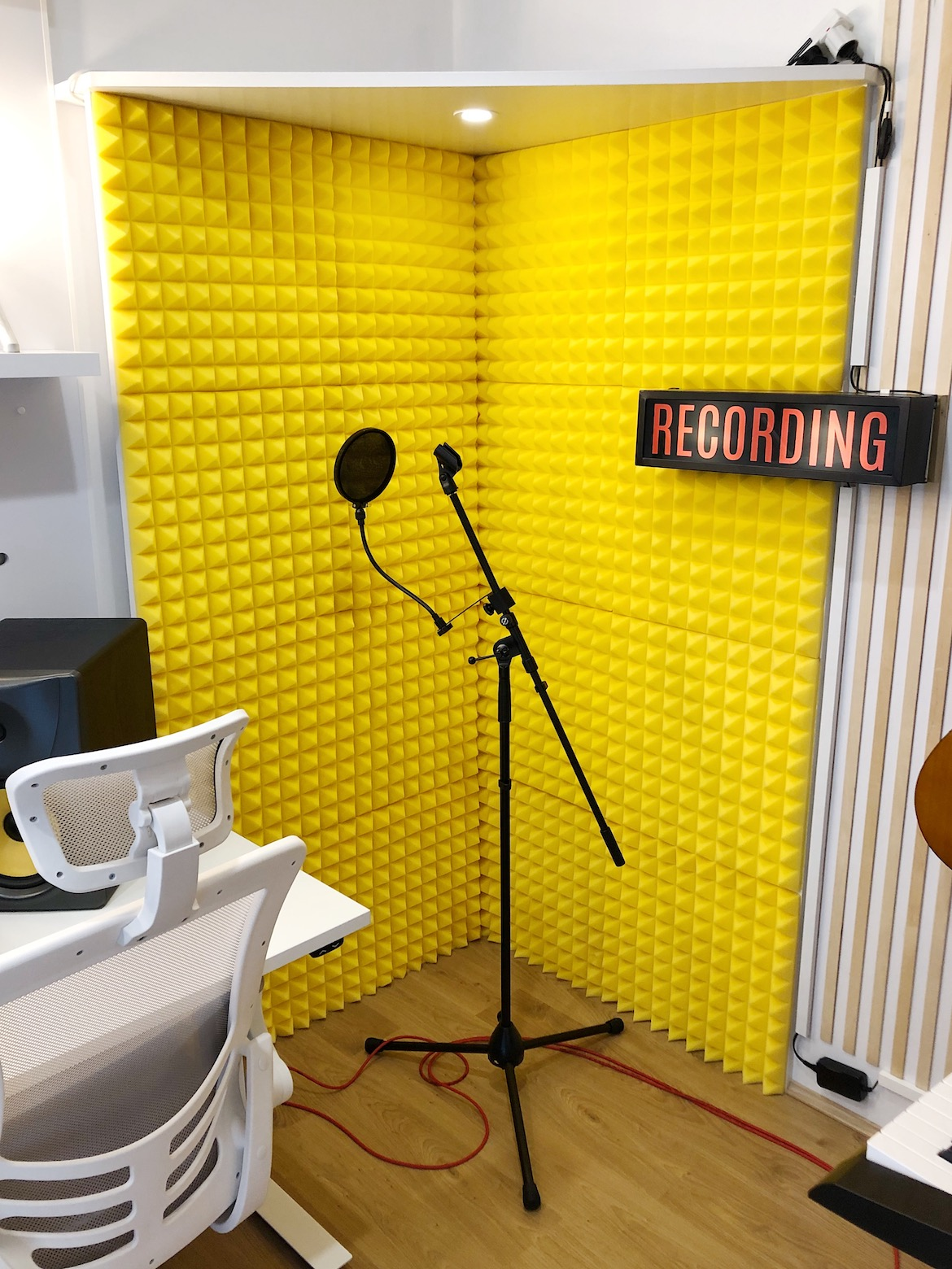 Tigerplay_Childrens Trust MR_recording area.JPG