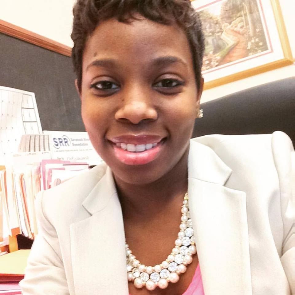 Client Love for Kierra Jones Visibility Empowerment Coach & Shine Strategist