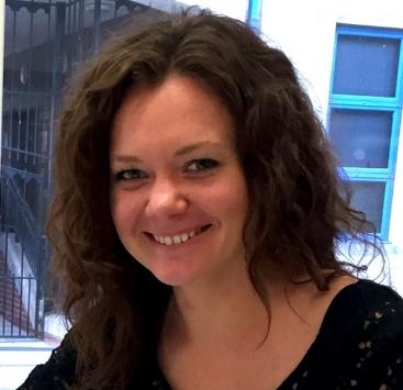 Samantha Deakin   University of Sheffield Enterprise
