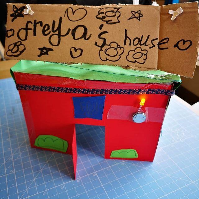 I want Freya to design my house 🏡