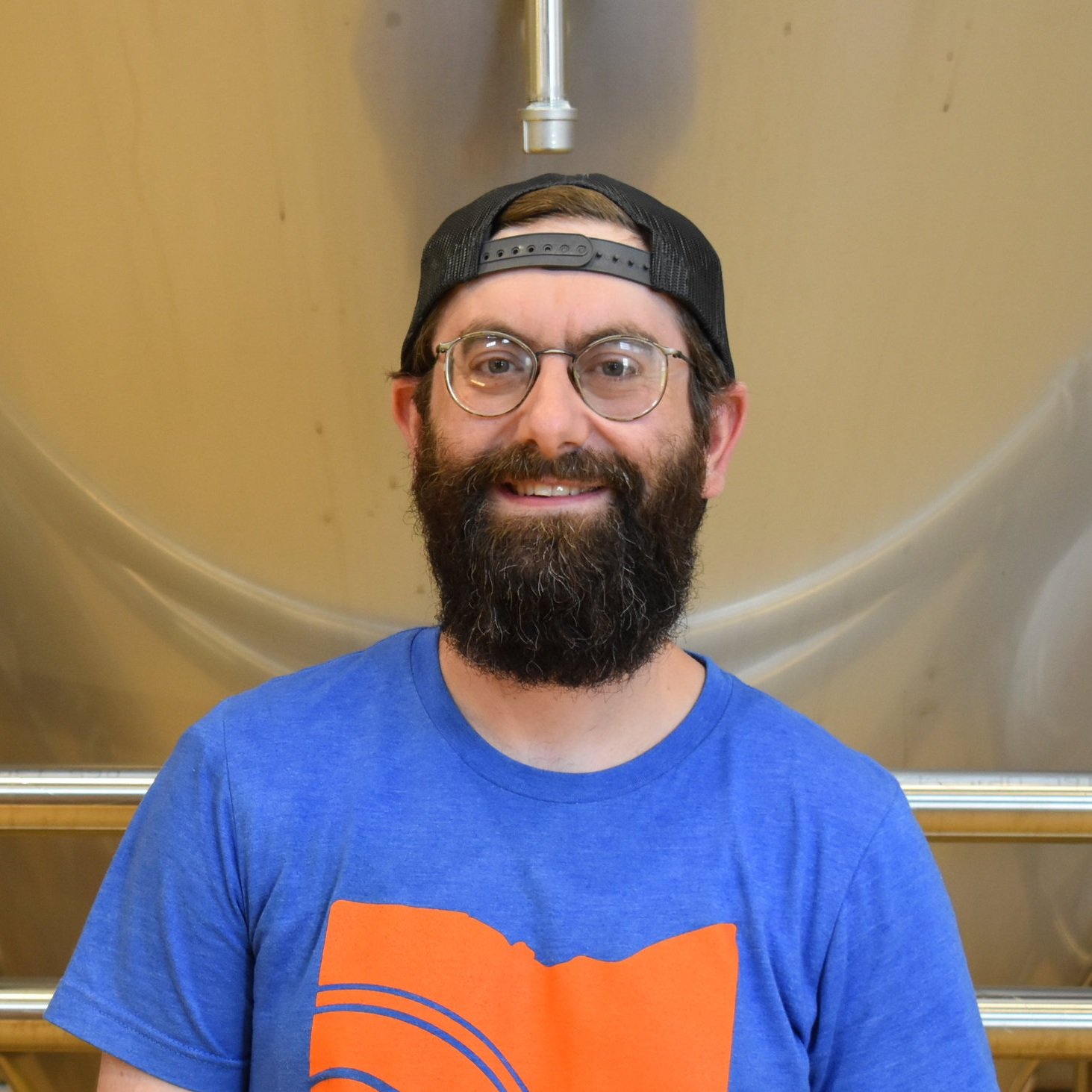 John - Maintenance Manager   John considers craft beer as a hobby, and spends a lot of his time visiting breweries and trying new beers with friends. He's also a big racing fan who will travel to race tracks to drive practice runs, and he one day hopes to take a road trip down Route 60, hopefully going the speed limit. John loves keeping Sonder clean and looking nice for everyone to enjoy. He likes a lot of different styles, but when it comes down to it he loves a really good lager and his favorite Sonder beer is Rally Cap