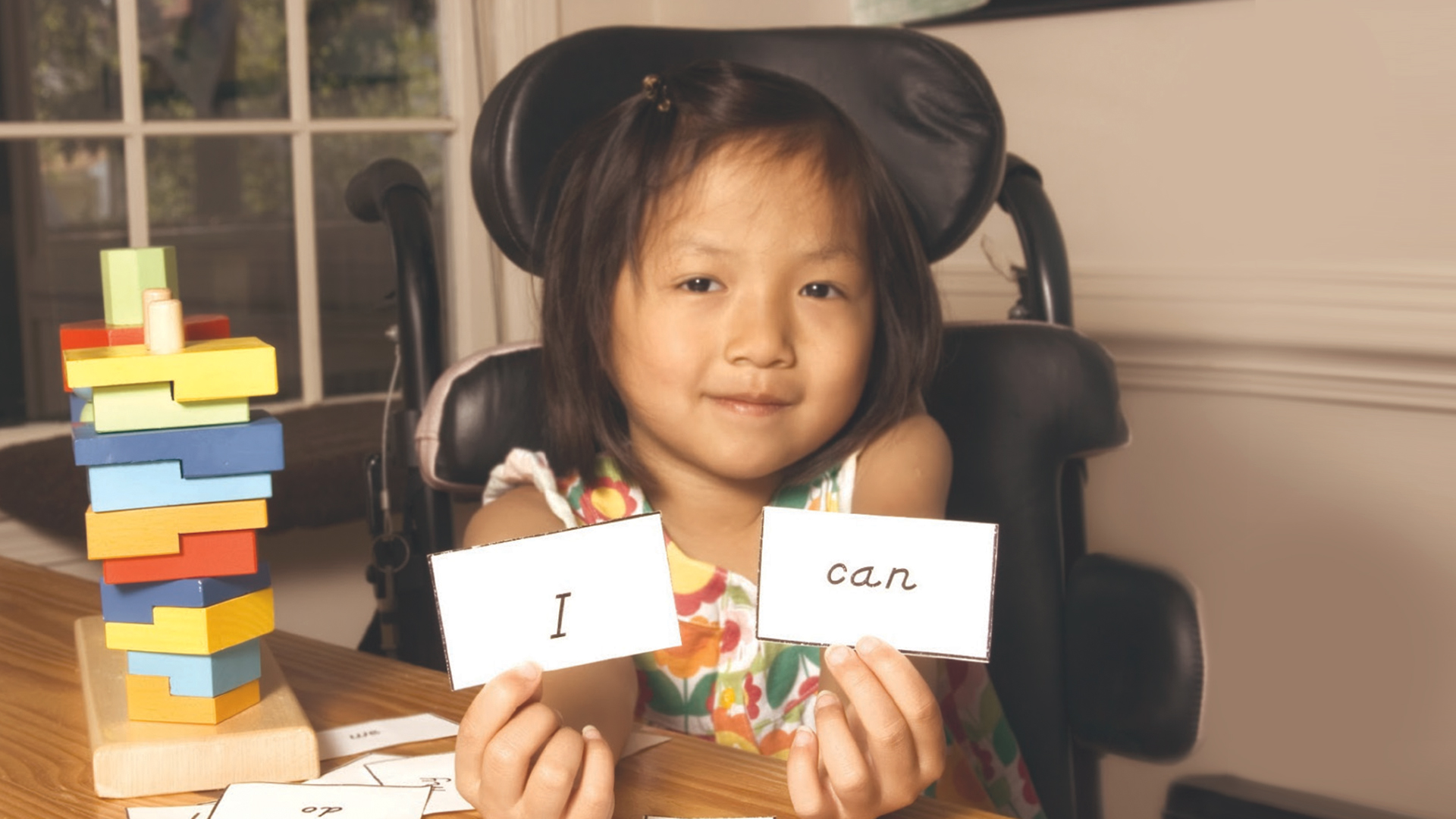 CHAMPIONS CLUB - A MINISTRY FOR FAMILIES BLESSED WITH SPECIAL NEEDS CHILDREN