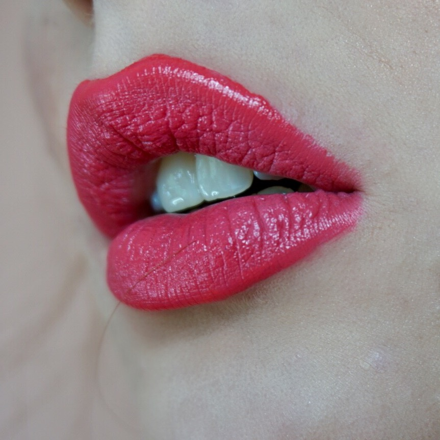 Too Faced's 'Melted Melon' Melted Lipstick