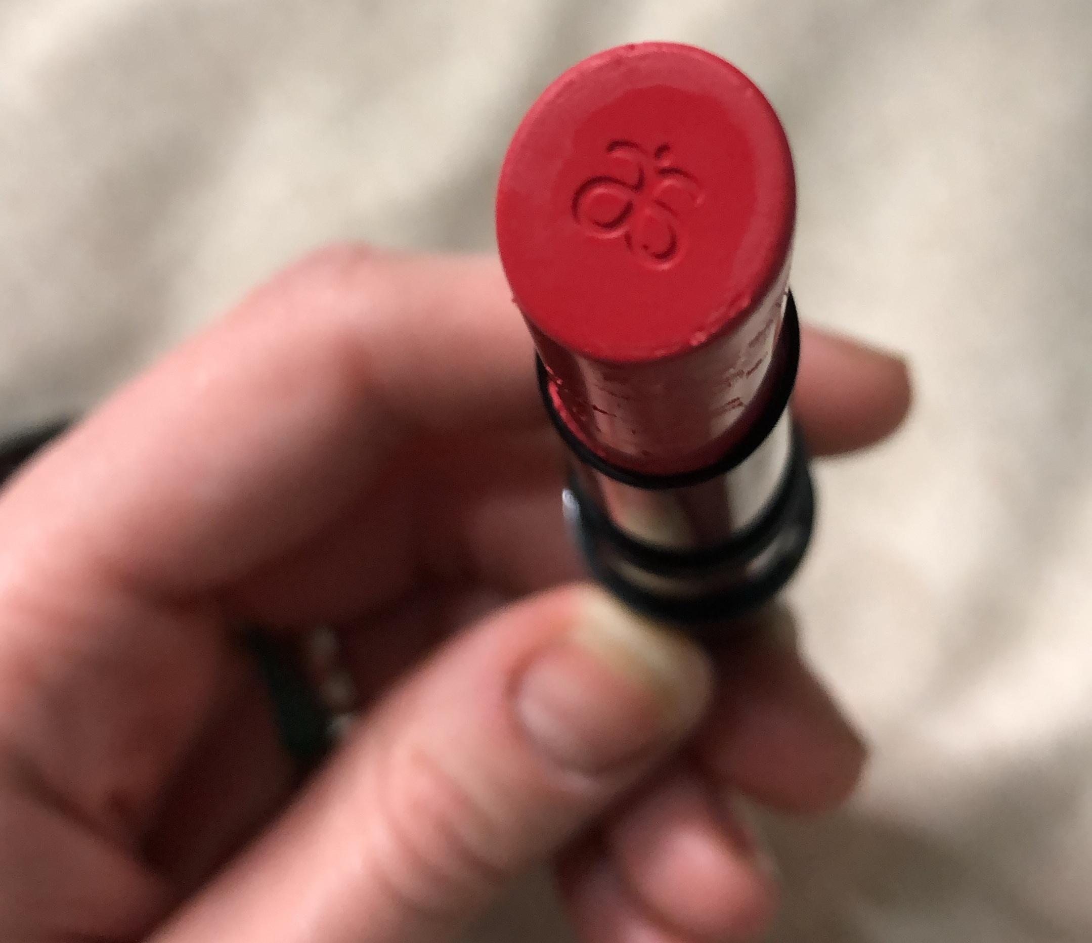 """Arbonne """"Hibiscus"""" Lipstick"""