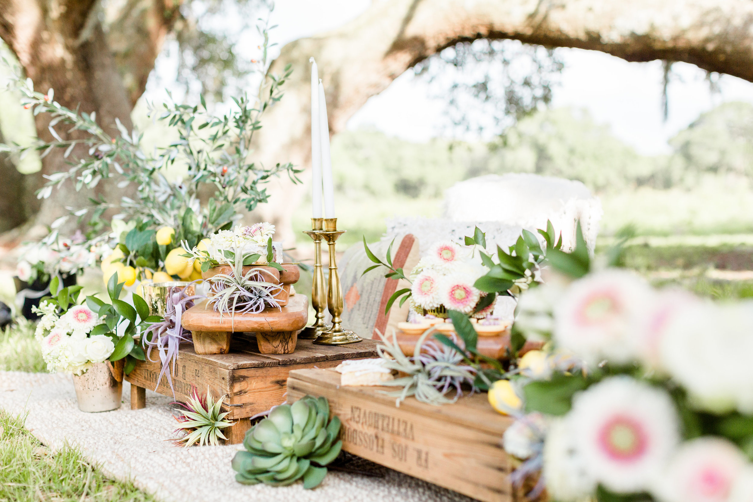 Boho Mommy and Me Joy Plus Love Styled Shoot