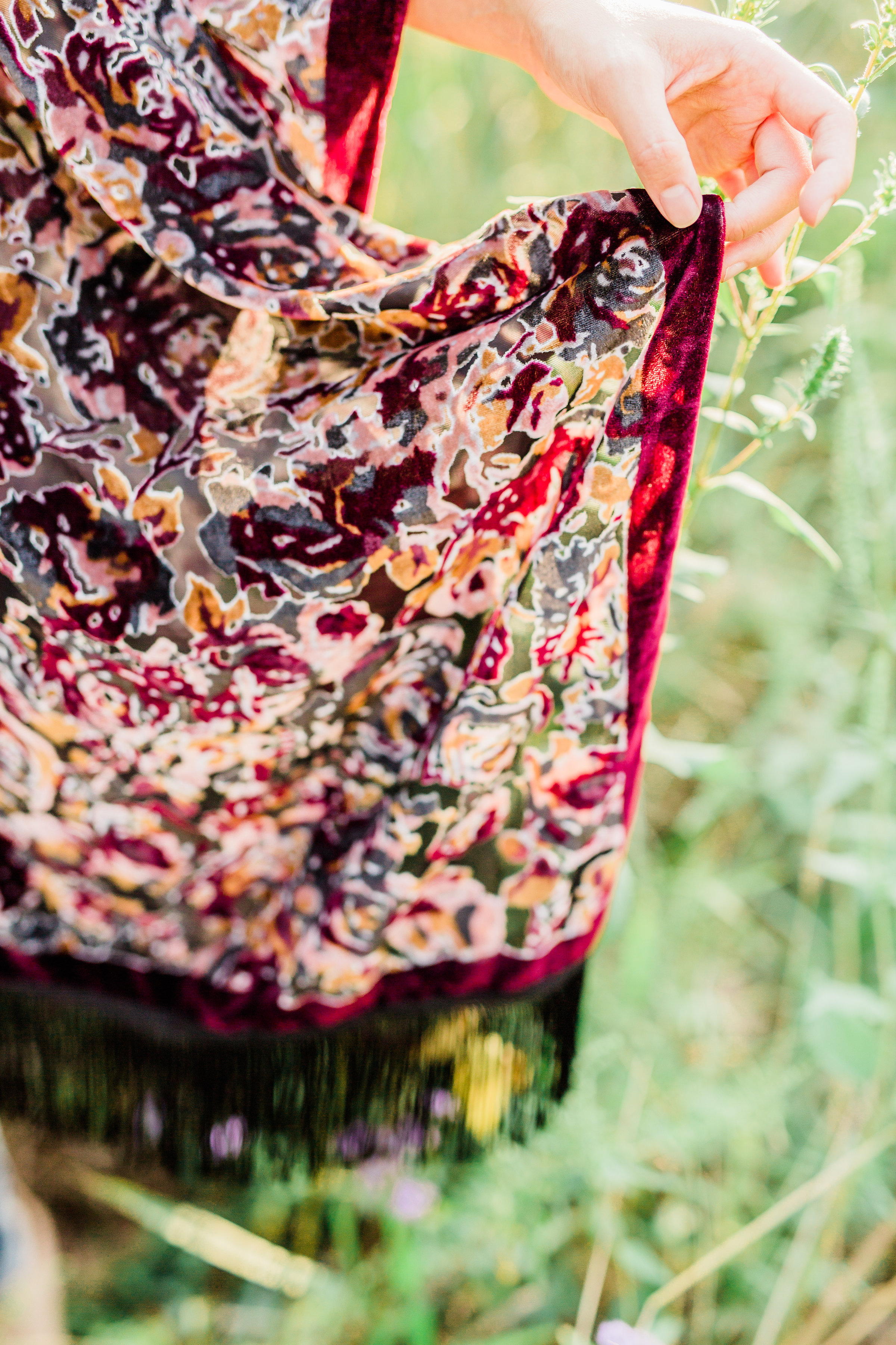 Evereve review what to wear for family mini sessions boho outfit inspo