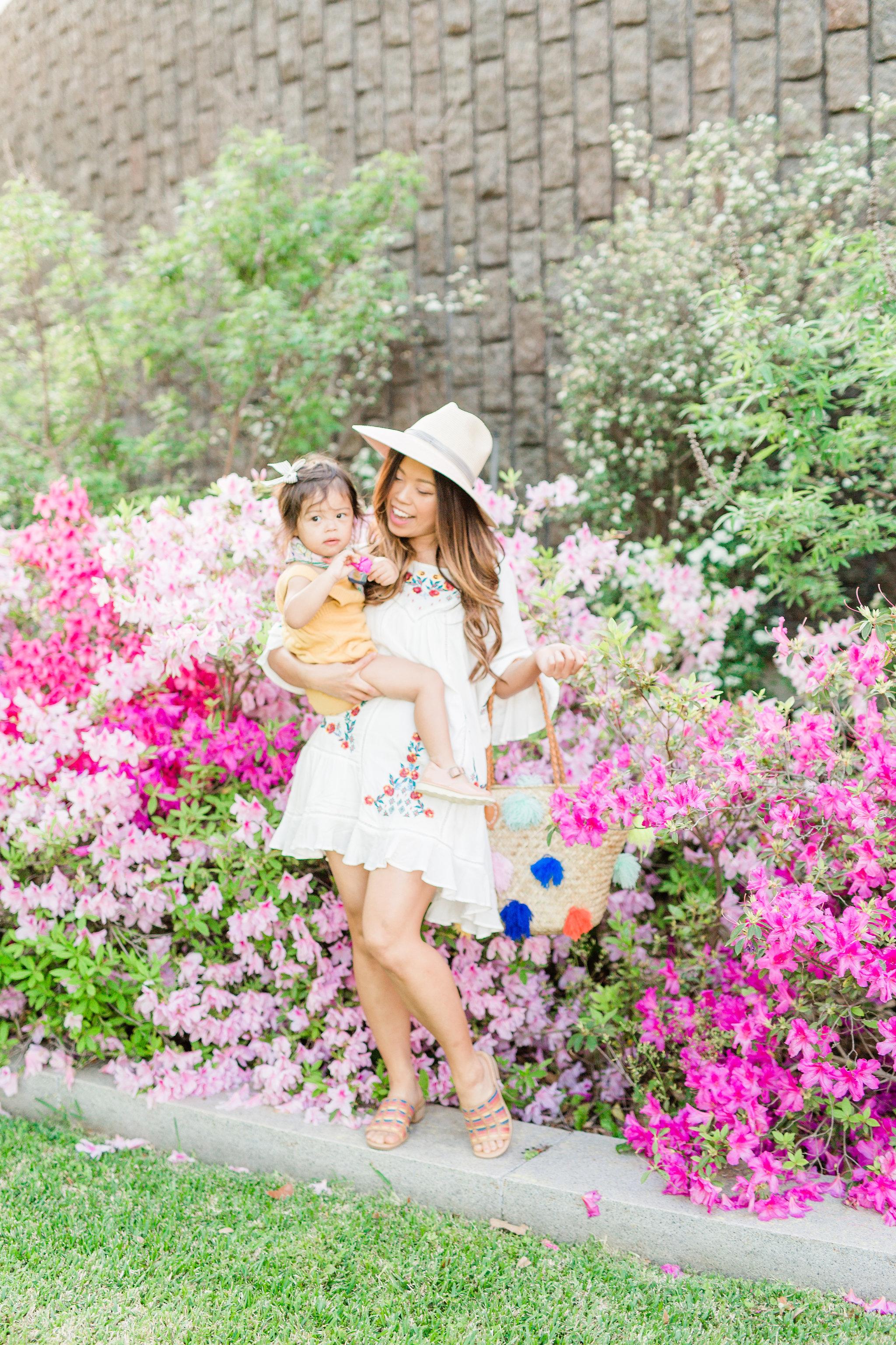 Joyfullygreen Comfortiva Brileigh Houston Azalea Trail Photoshoot..jpg