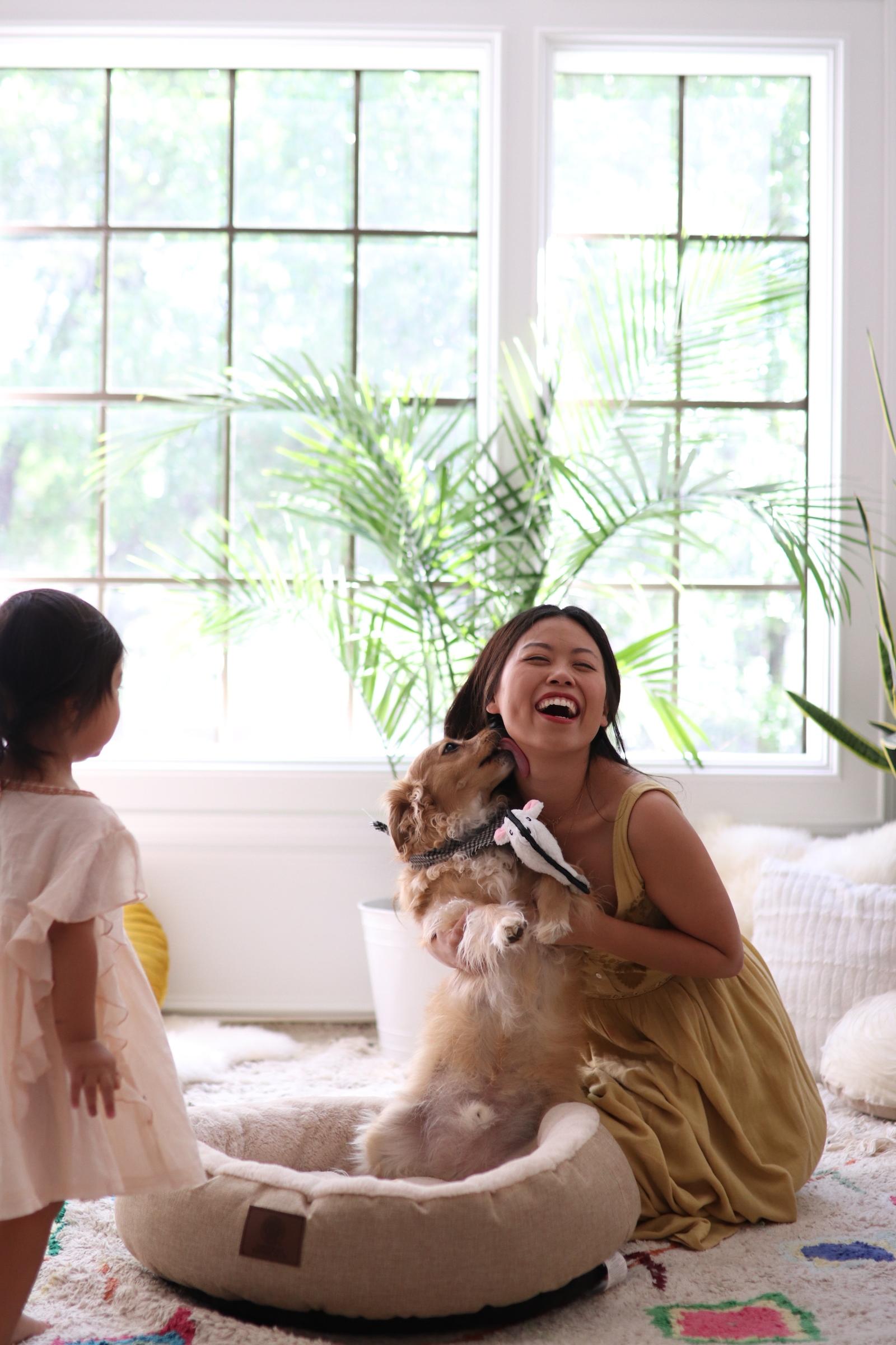 Joyfullygreen Gordman's National Pet Day Baby and Puppy Love-12.jpg