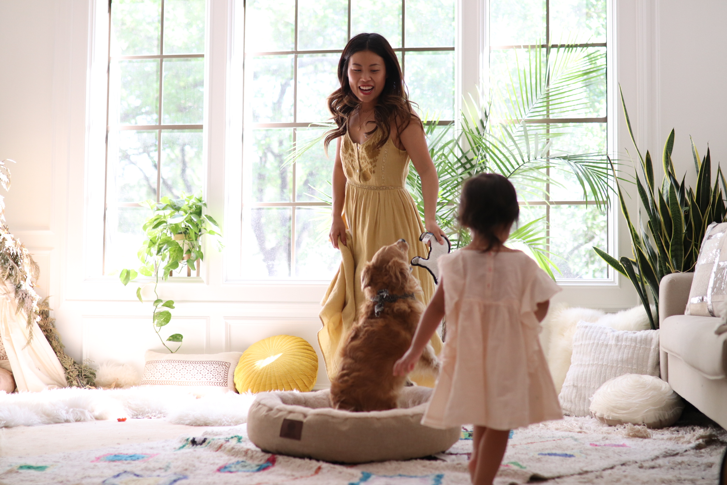 Joyfullygreen Gordman's National Pet Day Baby and Puppy Love-19.jpg