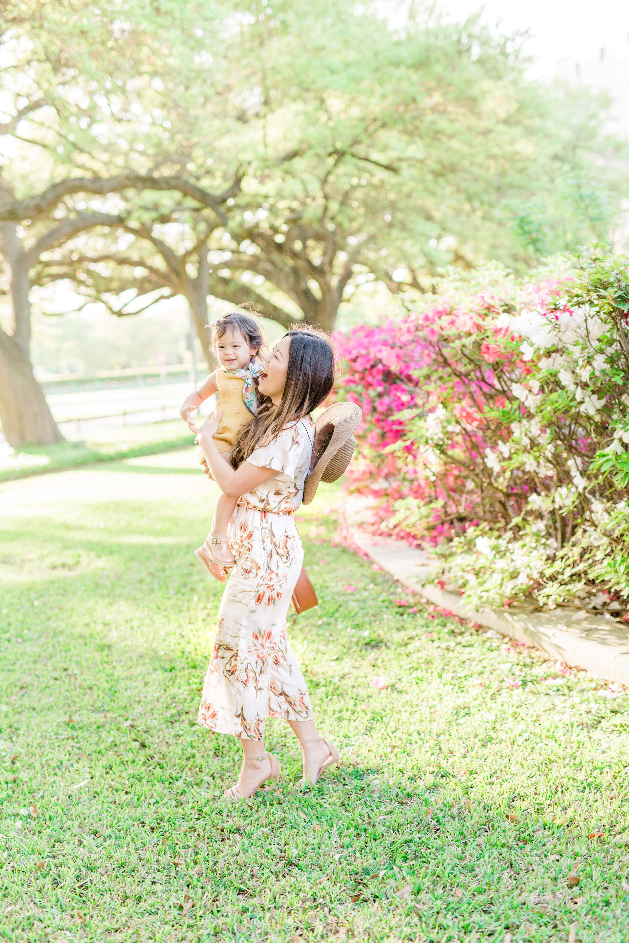 oyfullygreen First Tim Stitch Fix Spring Summer Review with Coupon Code mommy and me jumpsuit.jpg