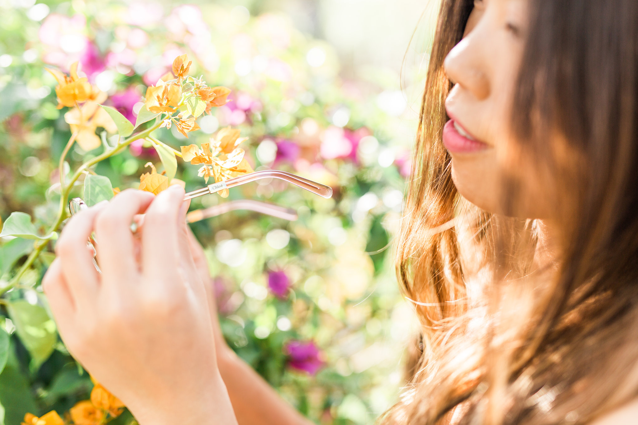 Best Spring Women's Fashion Prescription Eye Glasses Eyeconic Joyfullygreen Chloe Aviators 23.jpg