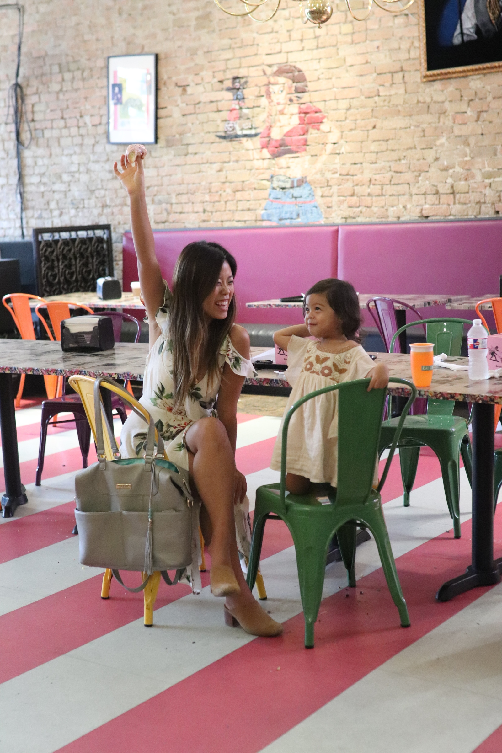 Austin in 72 Hours - Most Instagrammable Spots to Stay, Eat and Play with a Toddler