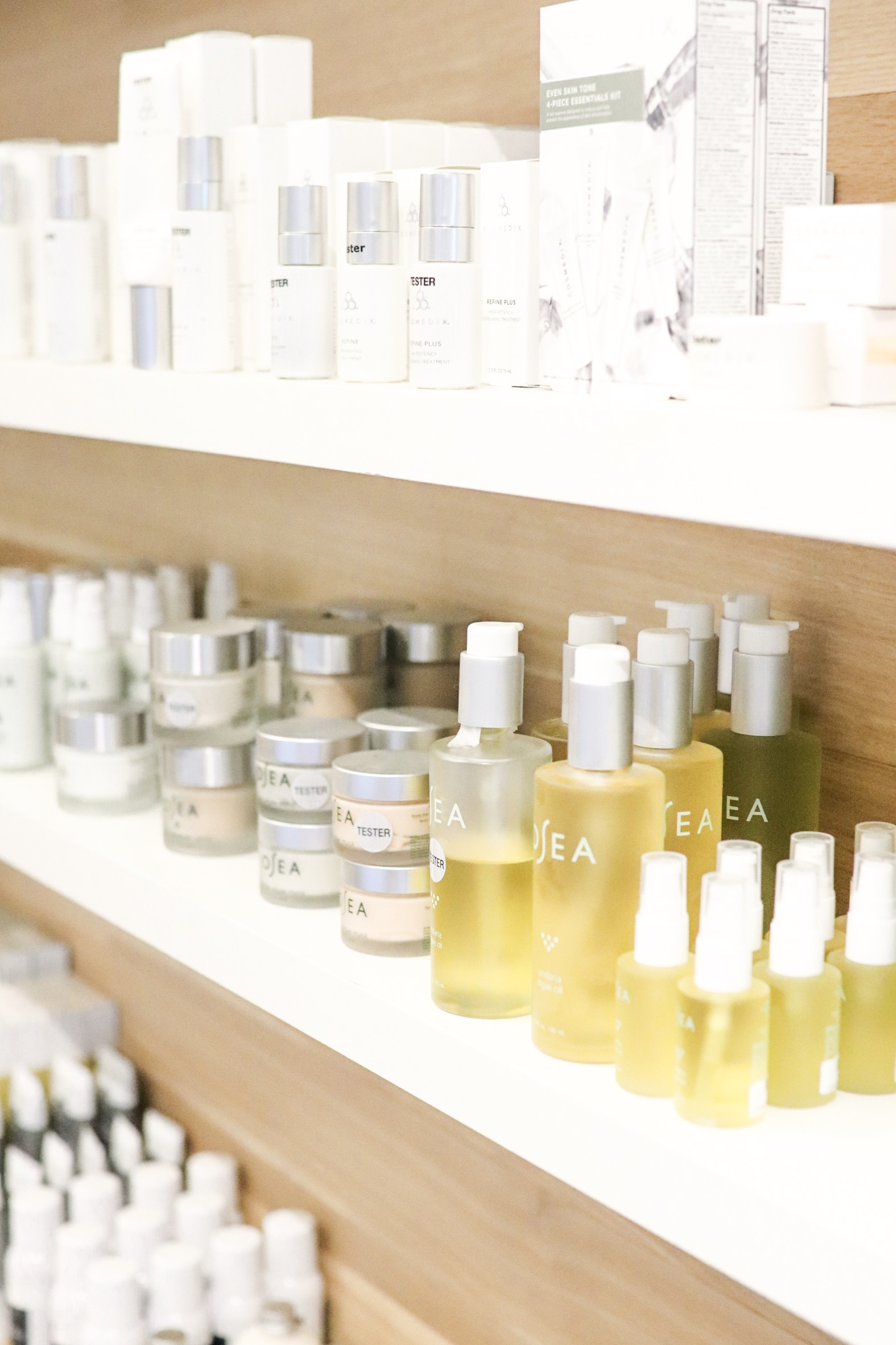 3 Tips to Get the Most Out of Your Natural Facial Organic Skin Care Osea