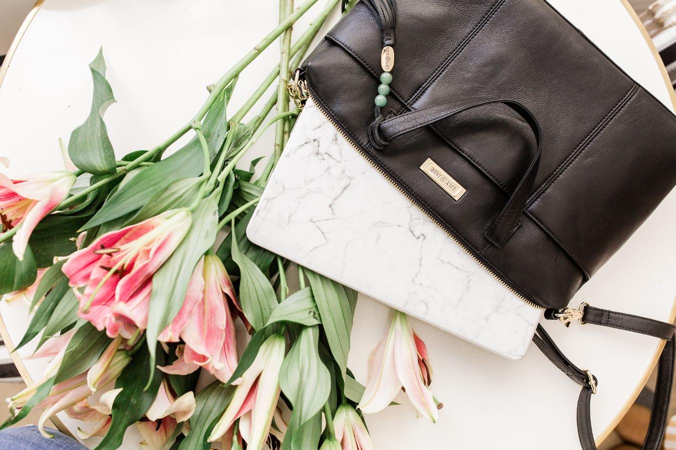 Lily Jade Diaper Bag review for Petite Frames plus Black Friday Sale