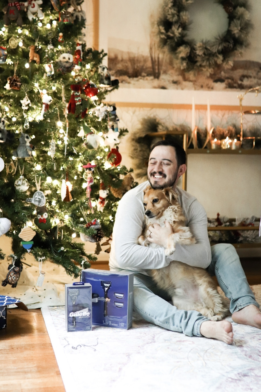 5 under $20 Holiday Gift Guide for Him, Hand Picked by a Man