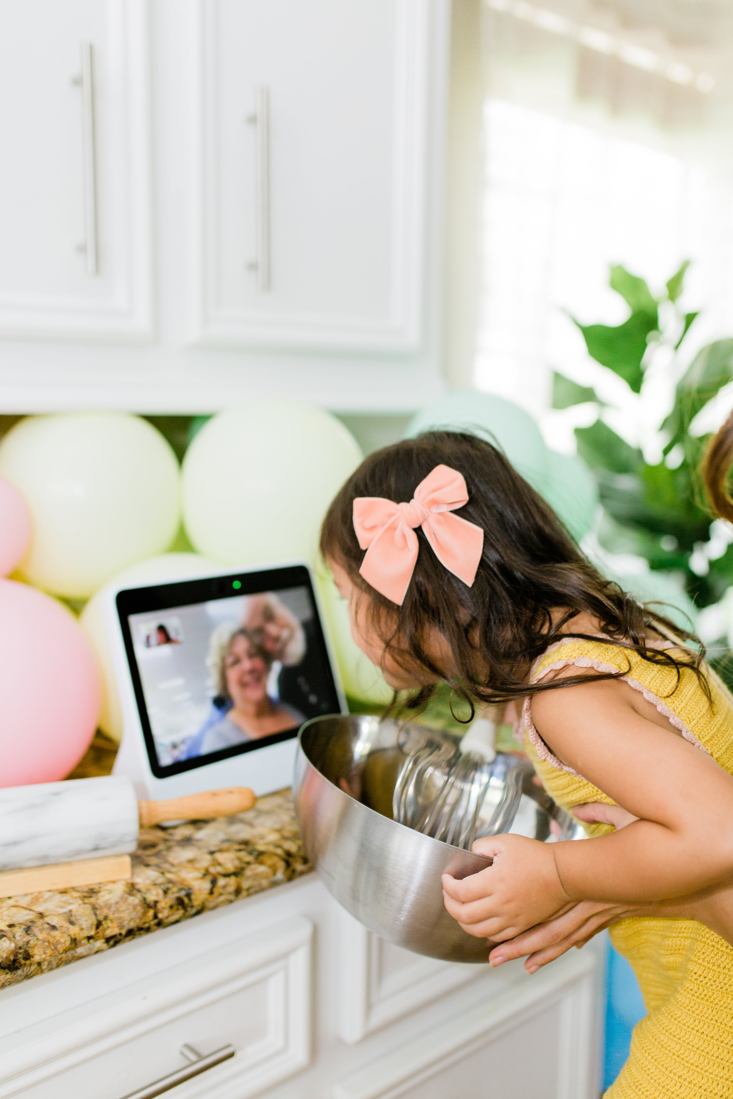 A Busy Mom's Top Amazon Prime Day Deal Facebook Portal Review