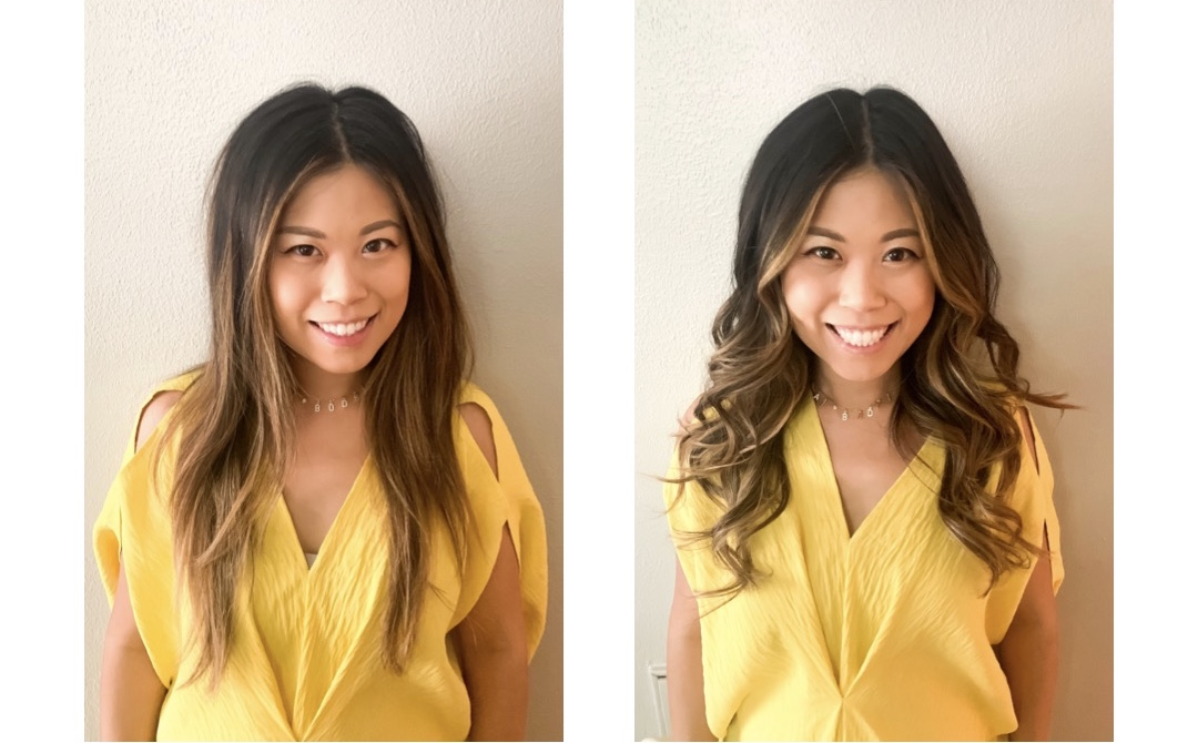 6 hair styles in 6 days without washing your hair. Best Dry Shampoo Review