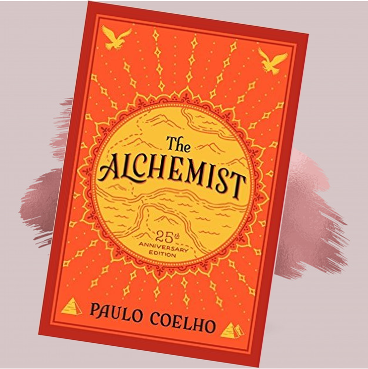 The Alchemist     Paulo Coelho   A special 25th anniversary edition of the extraordinary international bestseller, including a new Foreword by Paulo Coelho.  Combining magic, mysticism, wisdom and wonder into an inspiring tale of self-discovery,  The Alchemist  has become a modern classic, selling millions of copies around the world and transforming the lives of countless readers across generations.  Paulo Coelho's masterpiece tells the mystical story of Santiago, an Andalusian shepherd boy who yearns to travel in search of a worldly treasure. His quest will lead him to riches far different—and far more satisfying—than he ever imagined. Santiago's journey teaches us about the essential wisdom of listening to our hearts, of recognizing opportunity and learning to read the omens strewn along life's path, and, most importantly, to follow our dreams