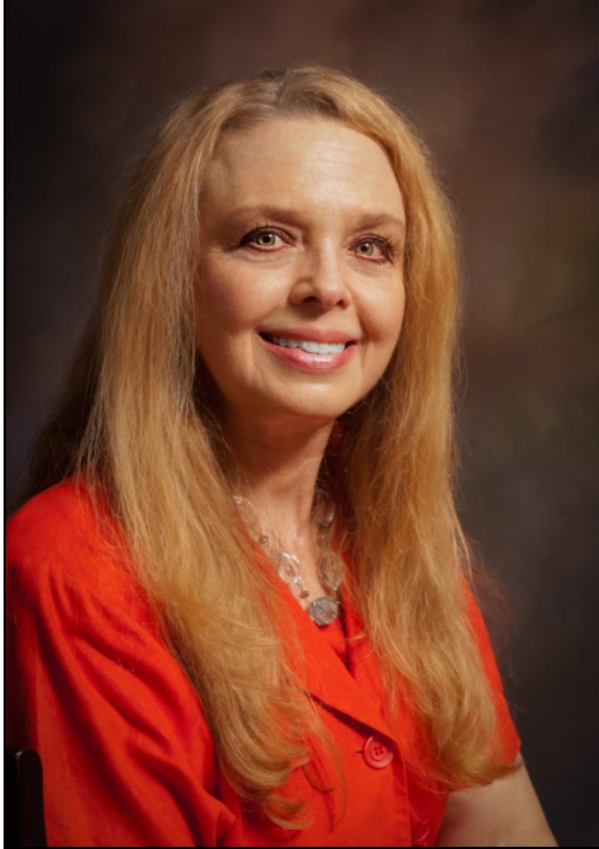 2018 CWJC Volunteer of the Year - Cindy Dake