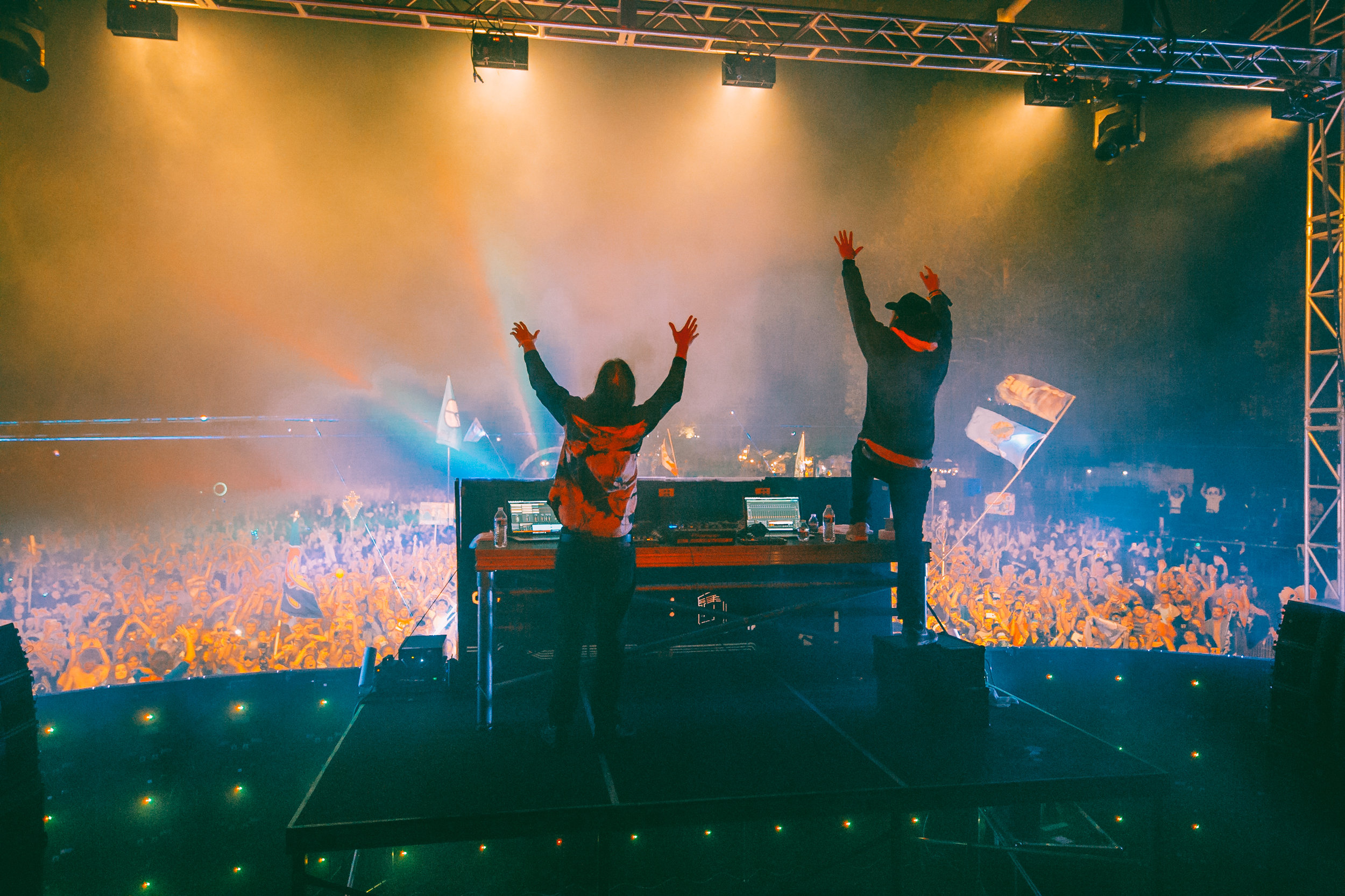 Artists: Zeds Dead  Festival: Dancefestopia 2017  Event Photography and Official After Movie