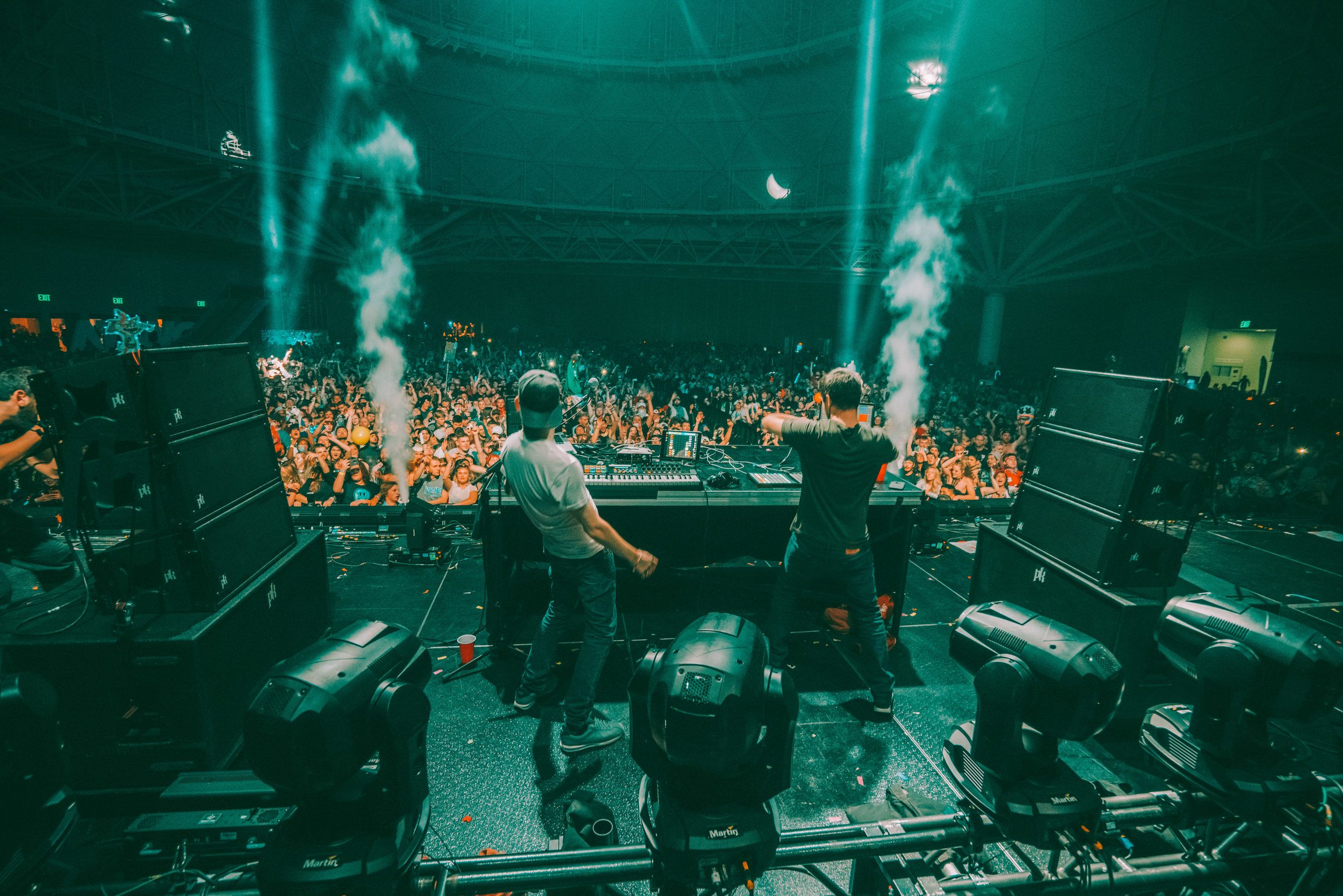Festival: Snowta NYE 2017  Minneapolis Minnesota  Event Photography and After Movie