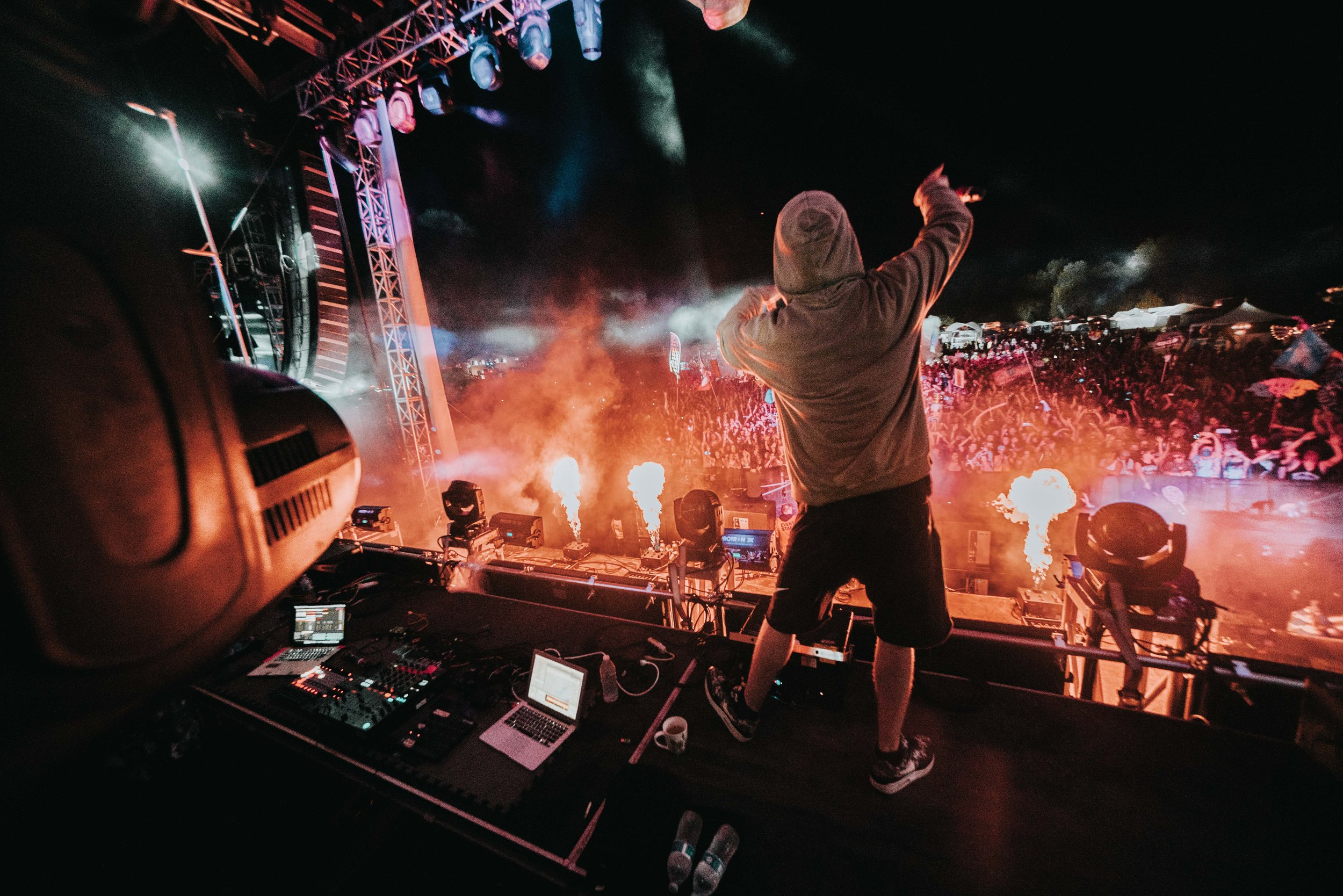 Artists: Zeds Dead  Festival: Dancefestopia 2018  Event Photography and Official After Movie