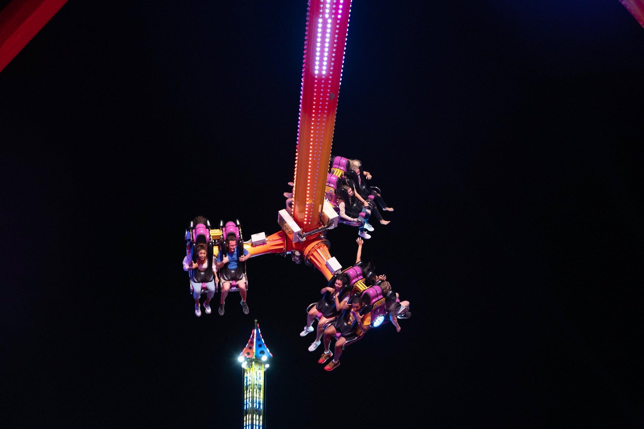Minnesota State Fair 2018  Event Photography