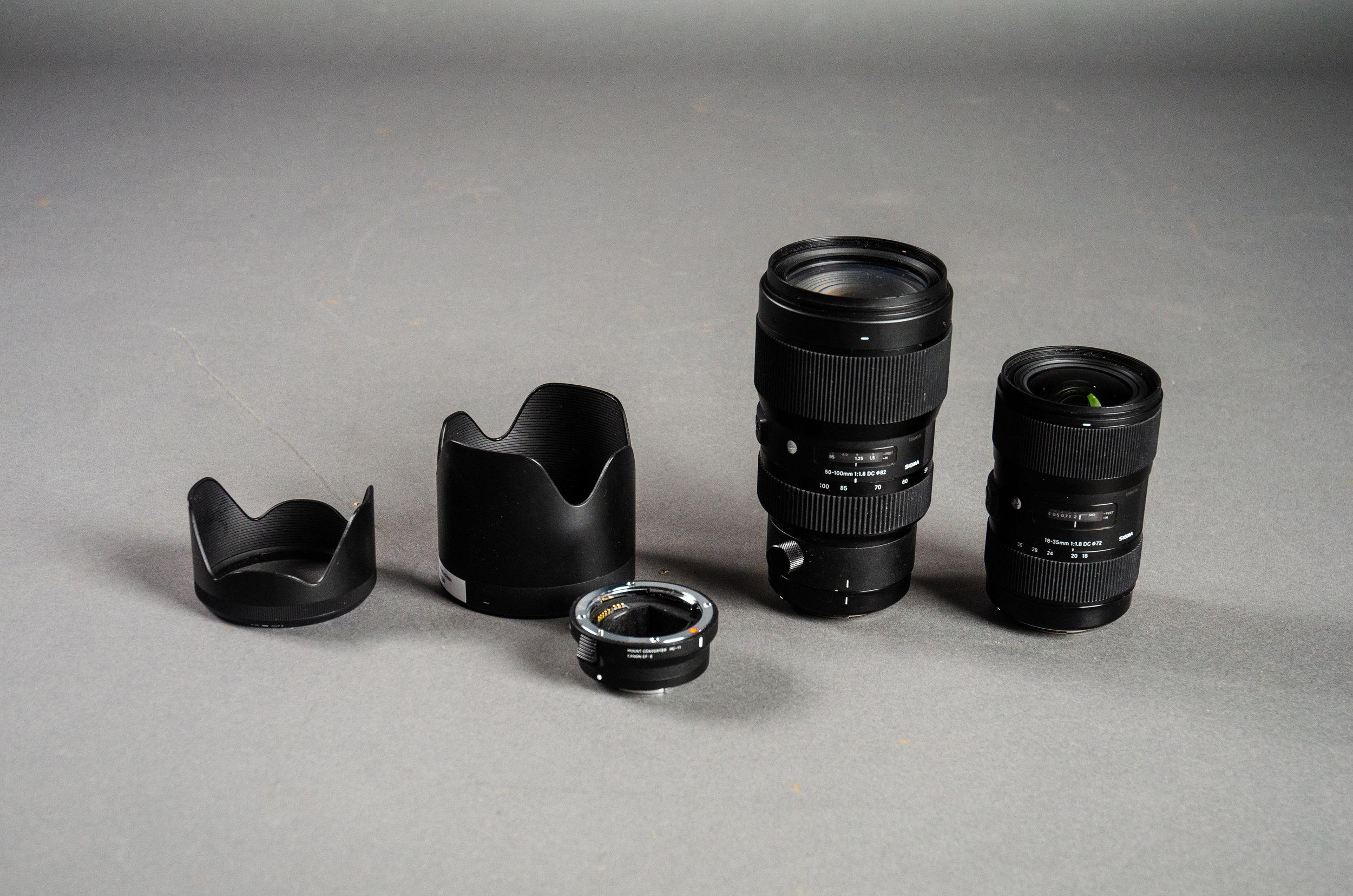 Sigma lens kit for rent LA.jpg