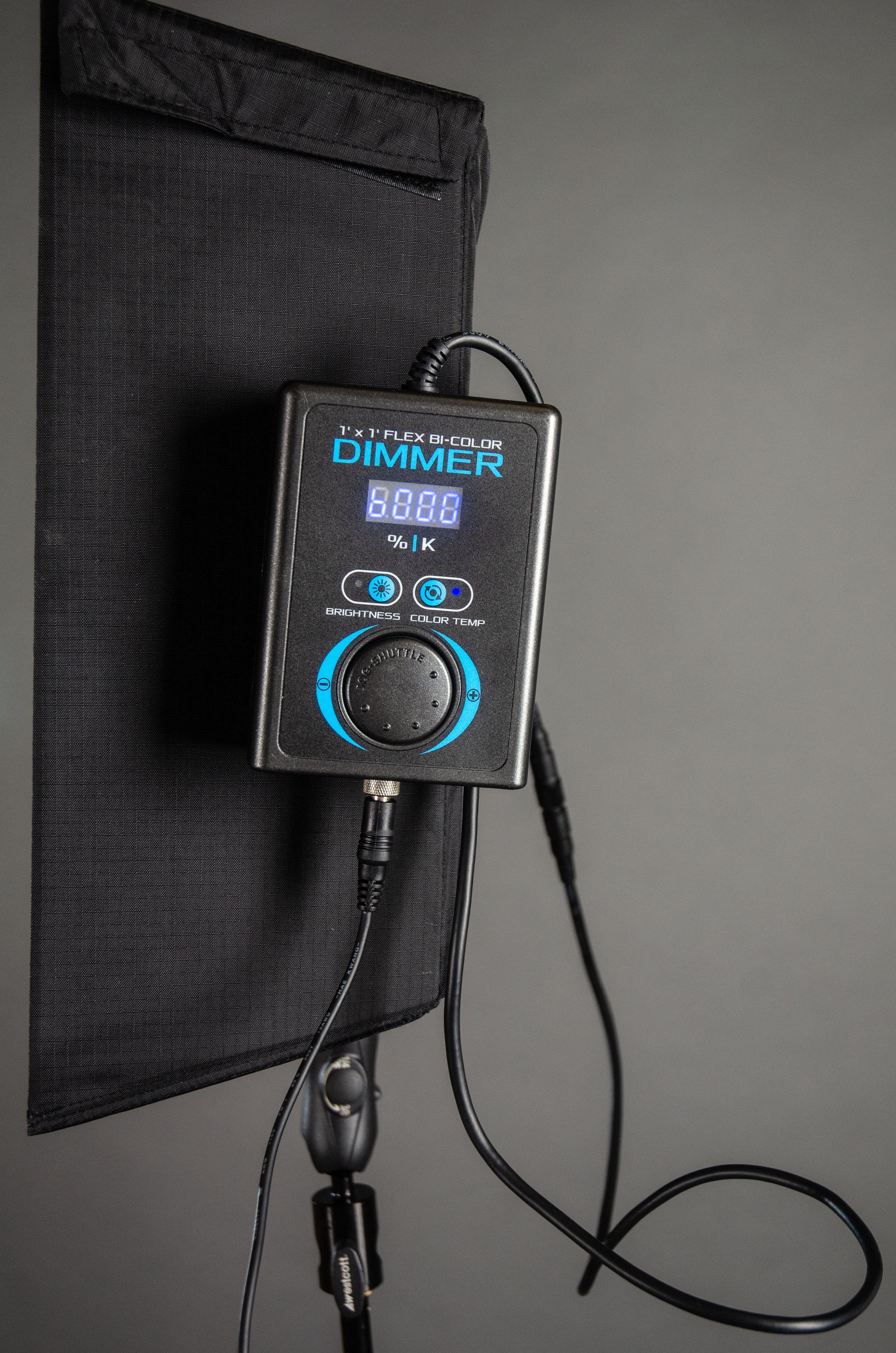Westcott Flex Bi-Color LED Mat 2-Light Cine Travel Kit for rent.jpg