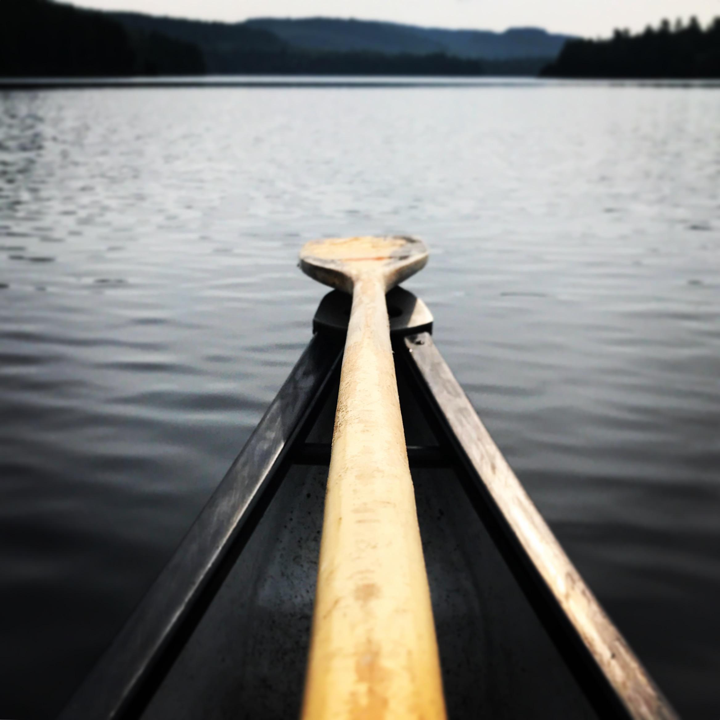 Canoe do it?