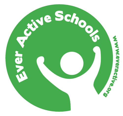 Ever Active logo
