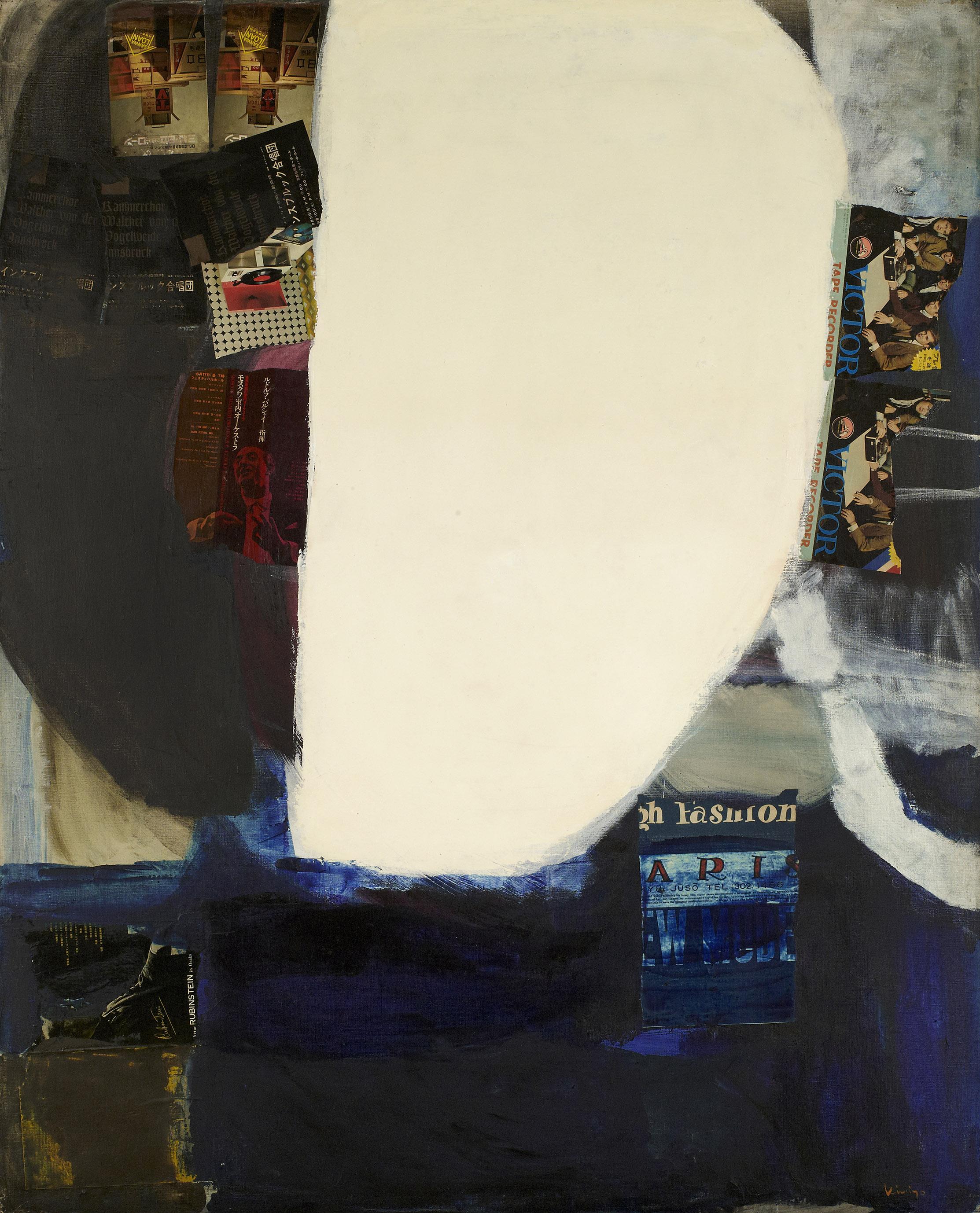 """""""Erosion I"""", 1966"""