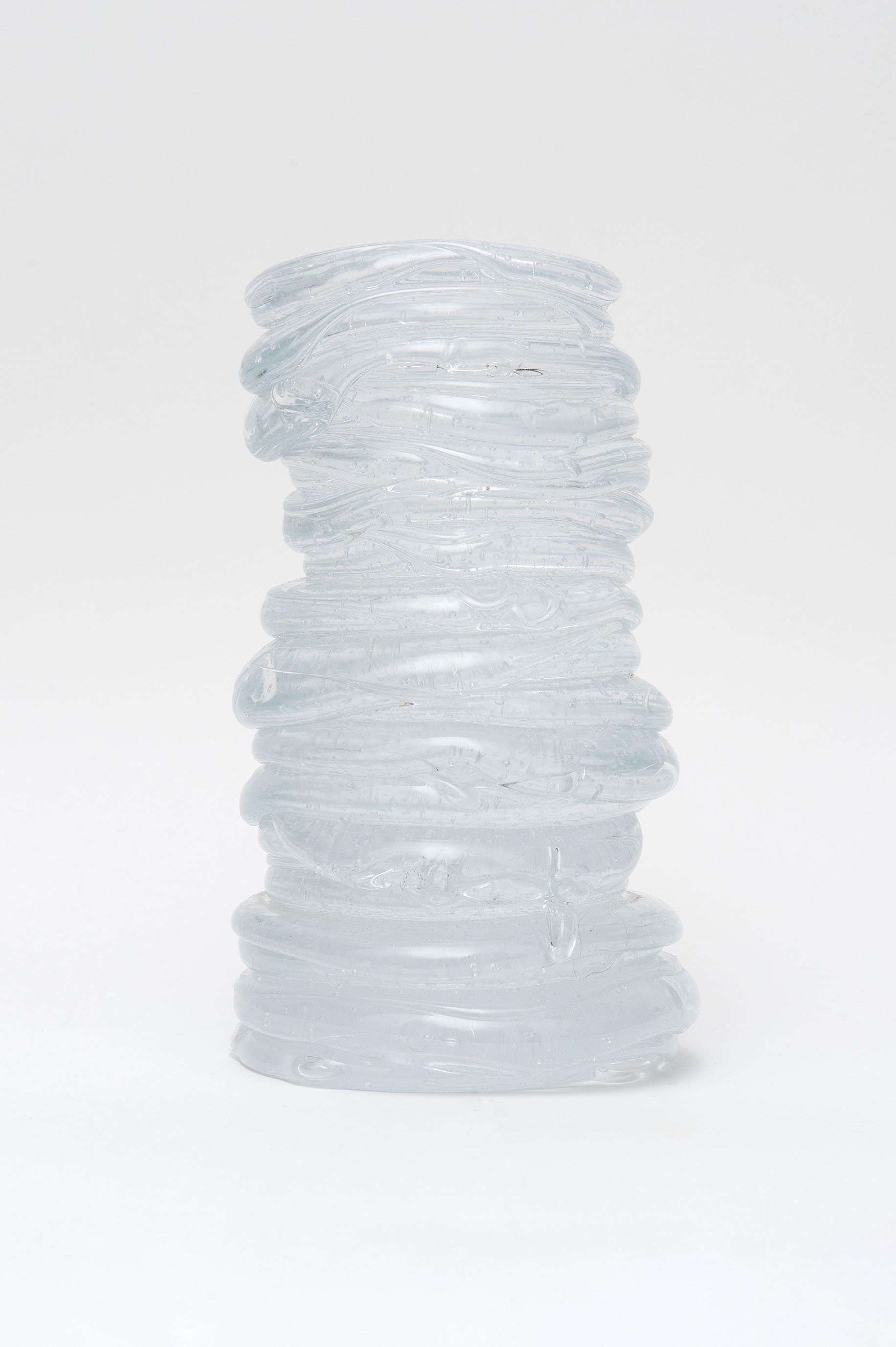 Glass No. 3 CAs, 2015
