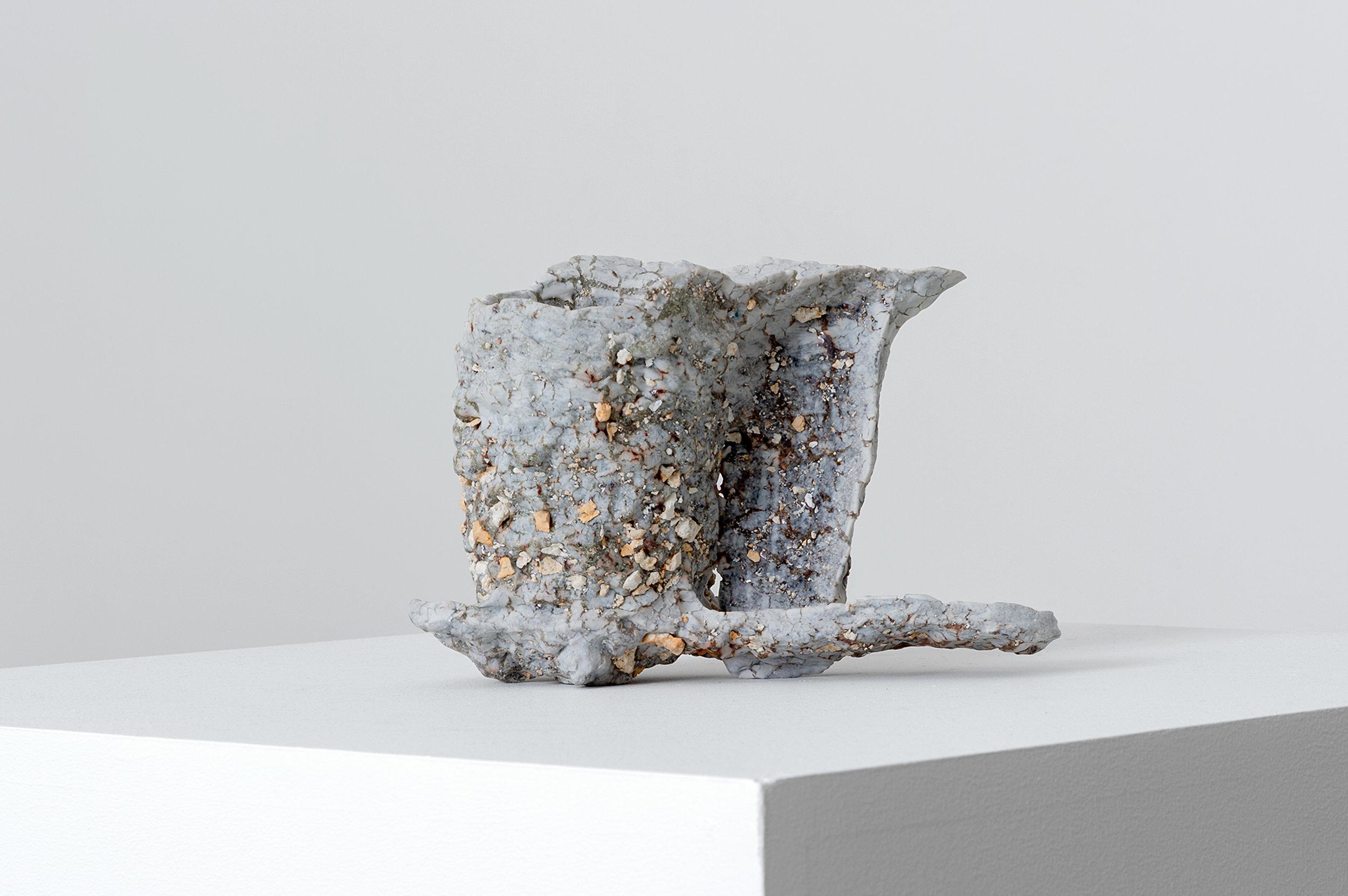 Utsuwa no Kokkaku 器の骨格, 2017