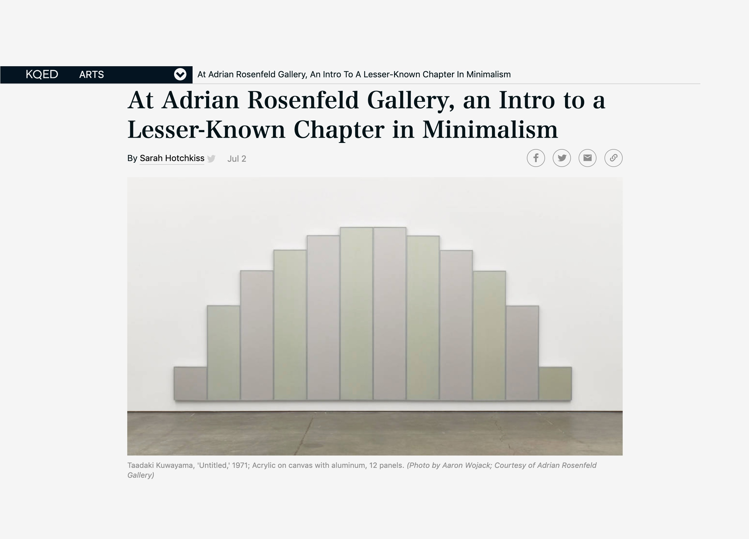 https://www.kqed.org/arts/13860586/at-adrian-rosenfeld-gallery-an-intro-to-an-unknown-chapter-in-minimalism